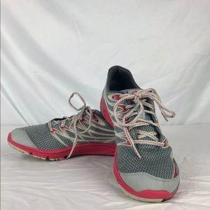 Merrell Bare Access Arc 4 running shoe